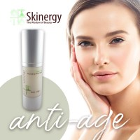 Anti-age plumping facial serum